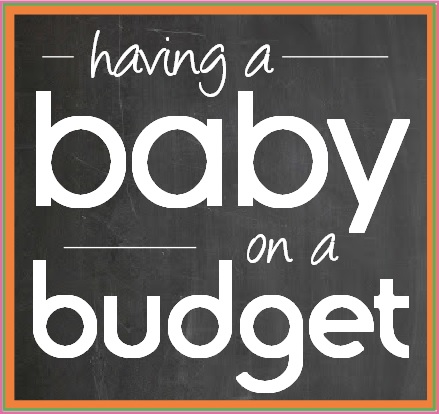ways to save money with baby