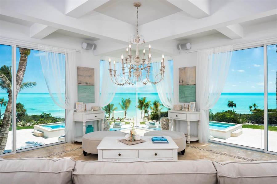 Pearl West Turks & Caicos