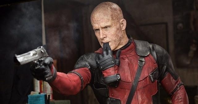 Ryan Reynolds habla sobre la secuela de Deadpool