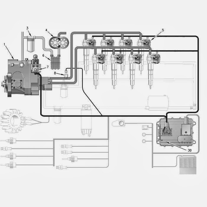 dt466 fuel injection pump diagram ford fuel injection wiring diagram