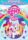 My Little Pony Adventures of the Cutie Mark Crusaders Media