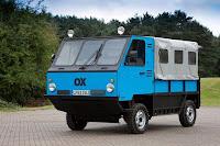 ox-masina