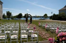 Door County Wedding Venues