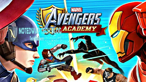 Avengers-academy-game