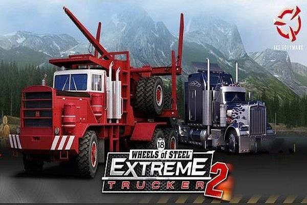 18 wheels of steel extreme trucker 10