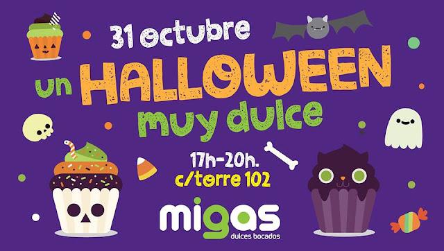 Fiestas de Halloween para niños 2016, Halloween para niños en A Coruña,