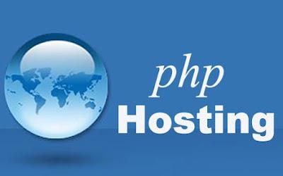 PHP Hosting, Web Hosting, Hosting