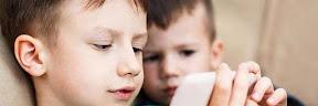 Tips Ampuh Mengatasi Anak yang Kecanduan Gadget
