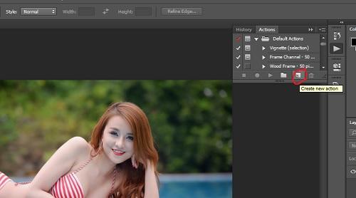 Hướng dẫn resize hàng loạt ảnh bằng phần mềm photoshop-1