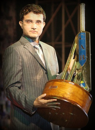 Sourav Ganguly - The Great Captain | India - The Land Of ...