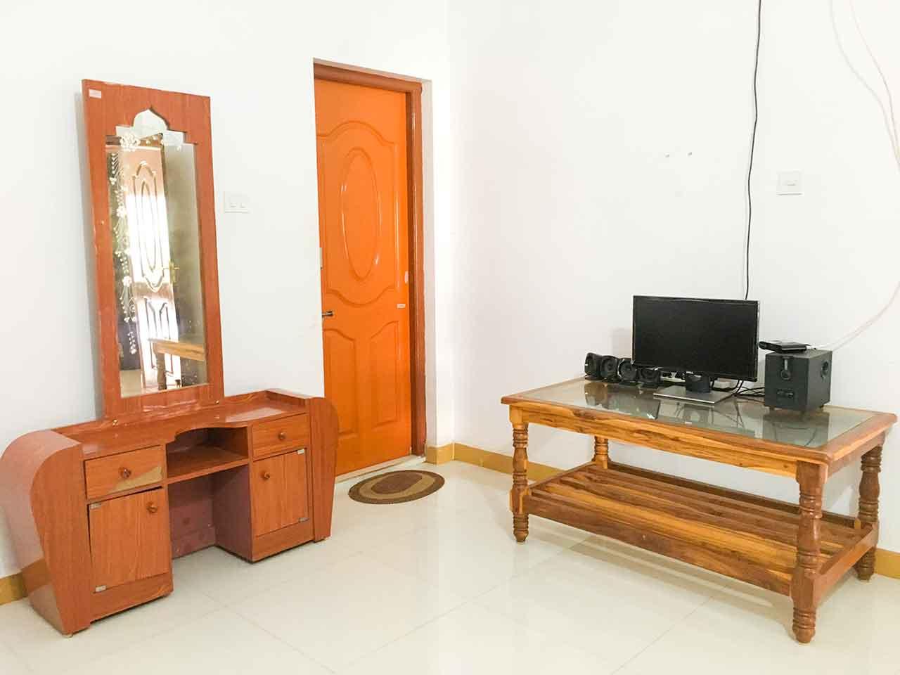rooms in yelagiri hills