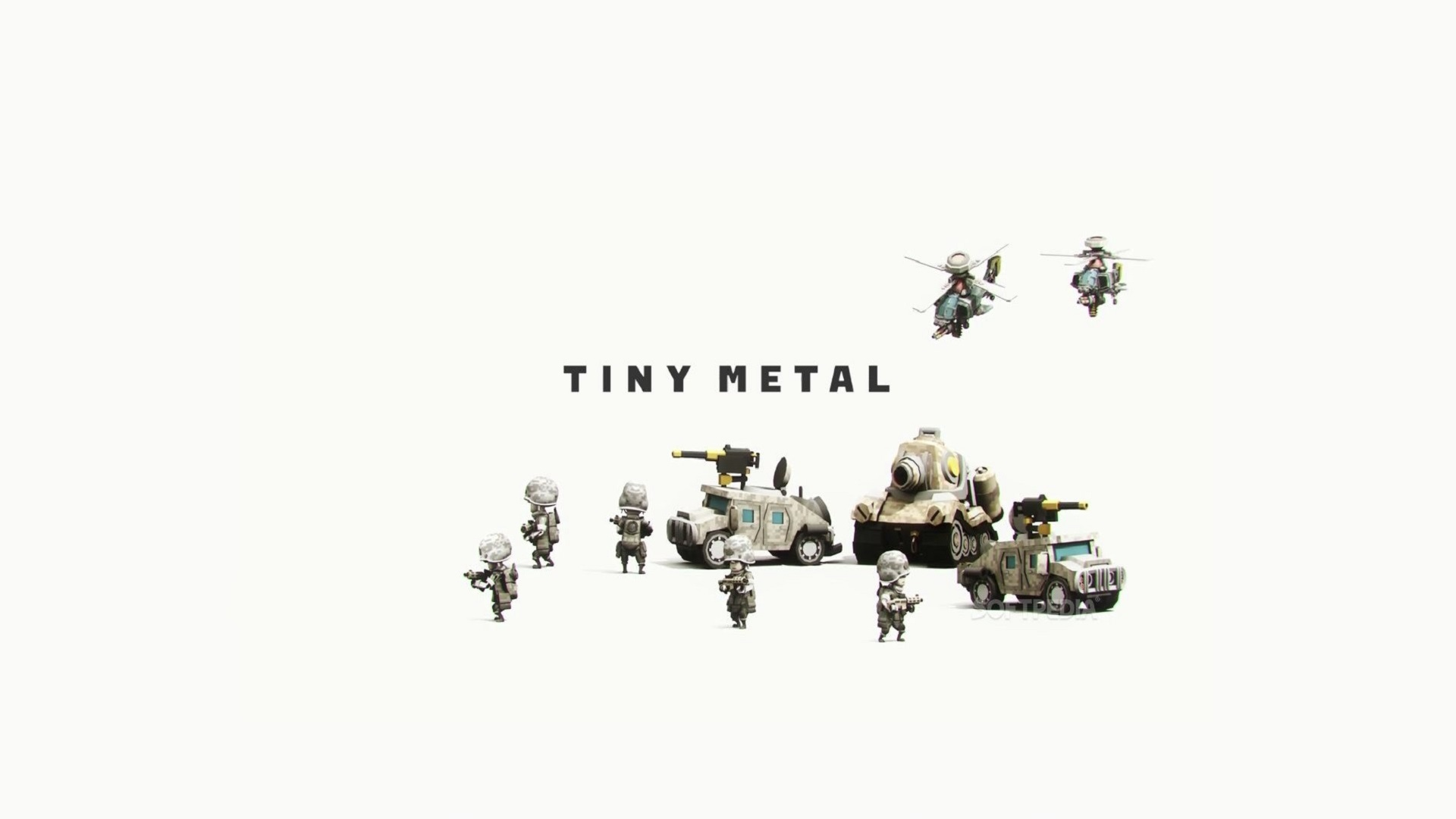 Free Download Tiny Metal Hd Wallpapers