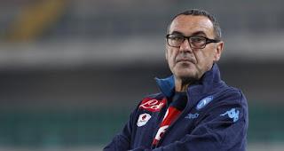 Champions League Benfica Napoli indiscrezioni sulla formazione