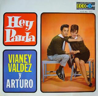 Vianey Valdez Muevanse Todos