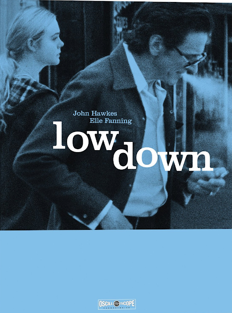 Low Down [Latino]