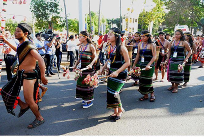 Gia Lai chuẩn bị tổ chức Lễ hội dân gian Tây Nguyên 2018