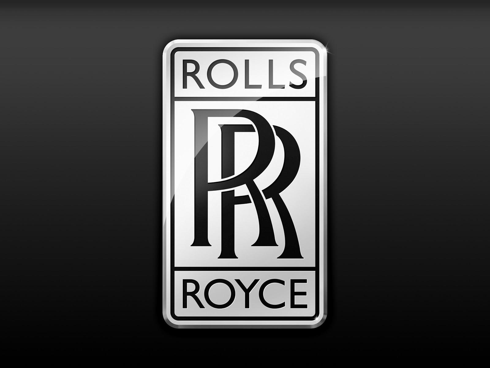 rolls royce logo auto cars concept. Black Bedroom Furniture Sets. Home Design Ideas