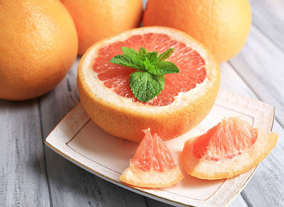 Grapefruit Diet Weight Loss Plan Which Really Works