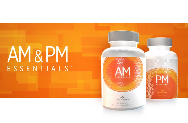 AM&PM essentials
