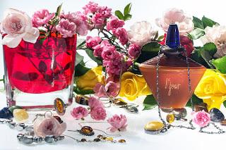 New Perfumes 2017