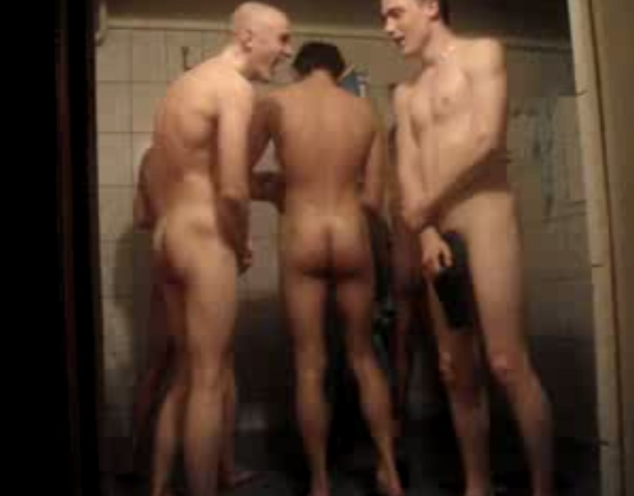 twinks asses in shower