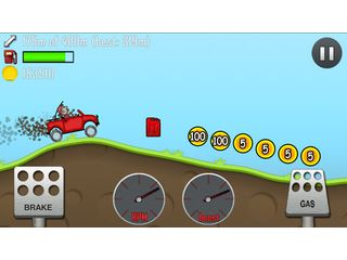 Hill Climb Racing (iPhone) - Download