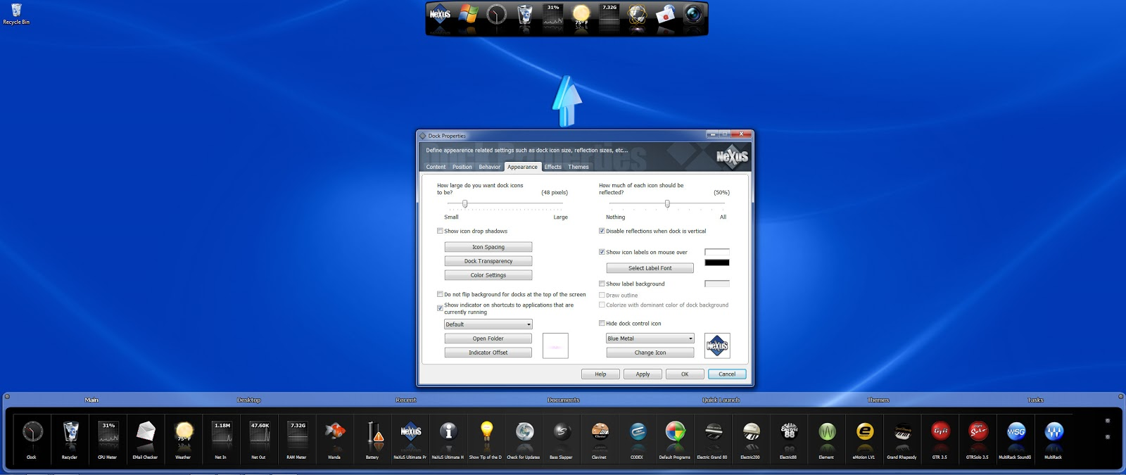 Winstep Nexus Ultimate v18.12.1133 Full version