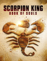 Poster de The Scorpion King: The Book of Souls
