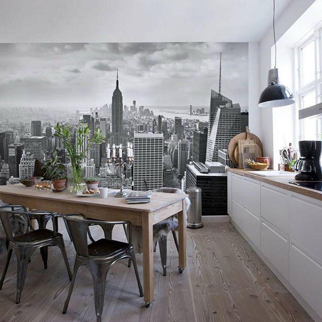 Kumpulan Wallpaper Dinding 3 Dimensi Keren Yang Enak Dilihat