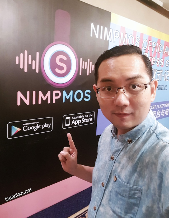 Nimpmos, have you downloaded it yet?