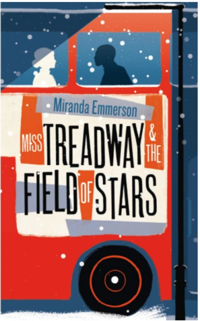 Miss-Treadway-and-The-Field-of-Stars-Miranda-Emmerson-book-review