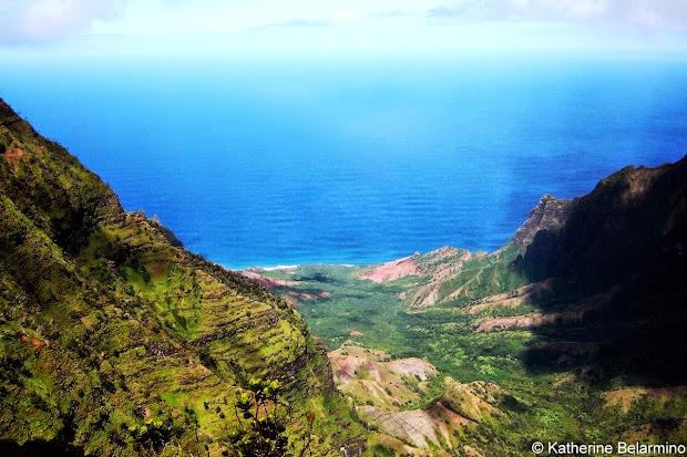 Two Epic Hikes Kauai' Na Pali Coast Travel World