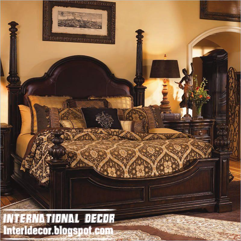 Turkish Bed Designs For Classic Bedrooms Furniture Best Travel - Turkish bedroom furniture designs