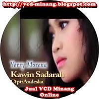 Taufiq Sondang & Yerry Morena - Rindu Takubua Dalam (Album)