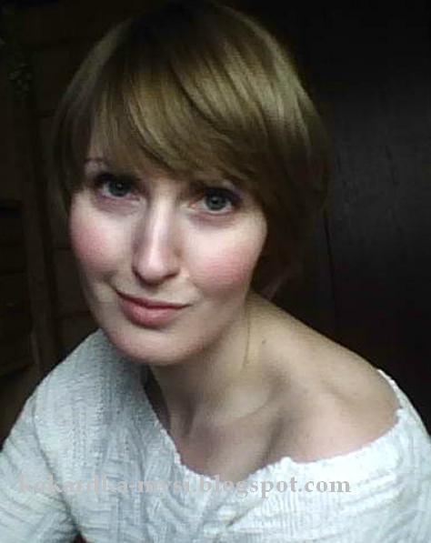 Grzybków Moc Czas Na Zmianę Fryzury Włosy Koloryzacja