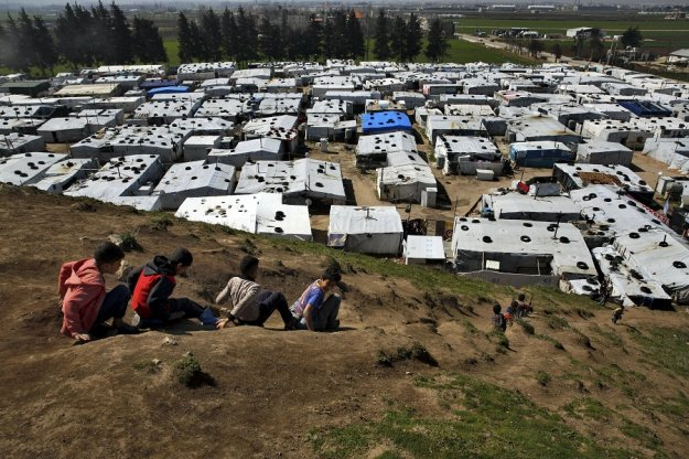 Συρία: Ο ΟΗΕ απευθύνει έκκληση για τα 2.500 παιδιά ξένων μαχητών