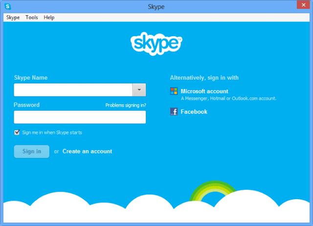 برنامج, محادثات, سكايب, Skype, اخر, اصدار, للكمبيوتر