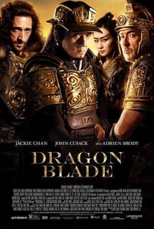Dragon Blade 2015 Dual Audio Movie Download BRRip 720p