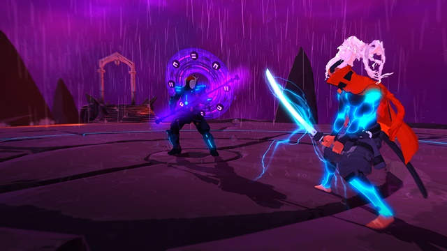 Furi (2016) PC Full Español