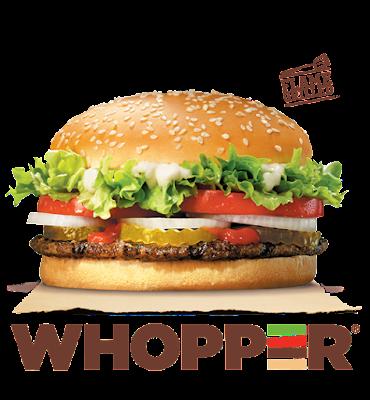 Daftar Harga Menu Burger King Terbaru 2019