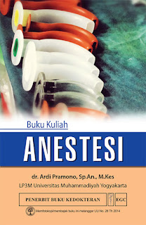 Buku Kuliah Anestesi