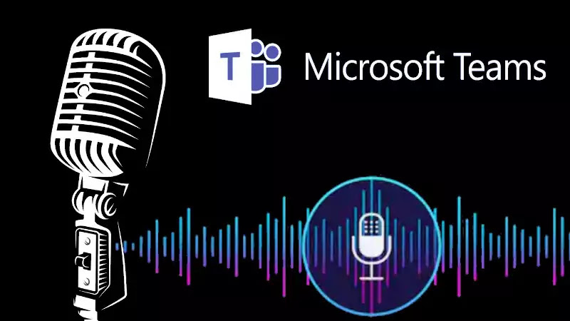 Microsoft Teams to get AI-based real-time noise suppression