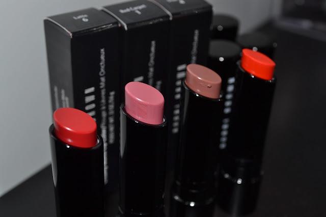 Pkay Makeup Bobbi Brown Creamy Matte Lipstick