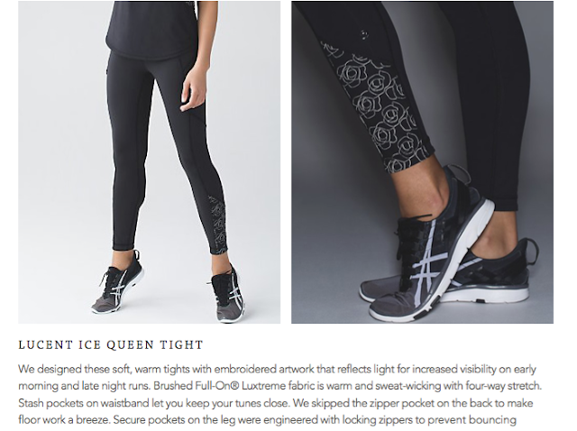 lululemon lucent-pace-queen-tight