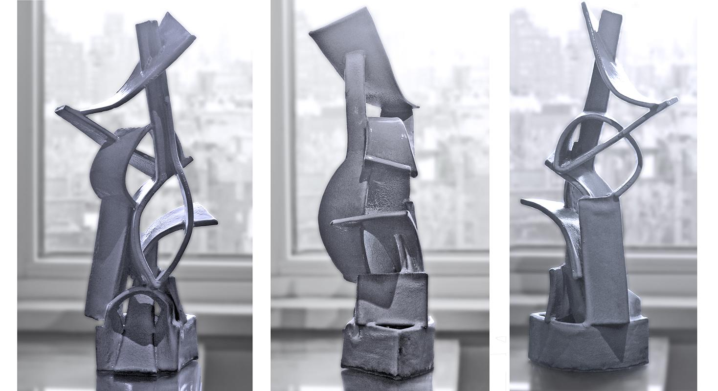 Juan Gris Sculptures