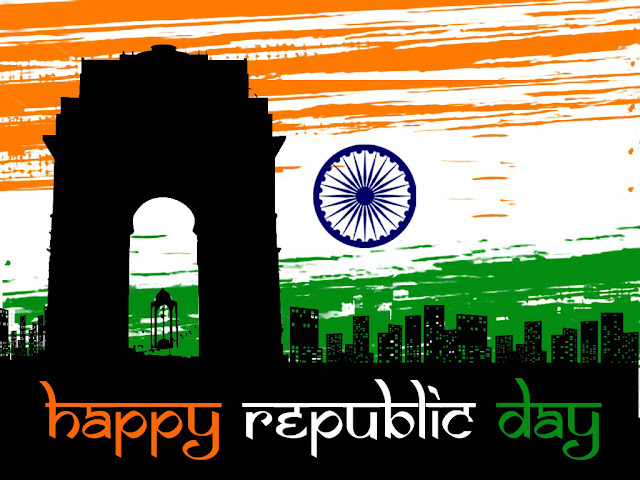 Indian Happy Republic Day 2017 Images