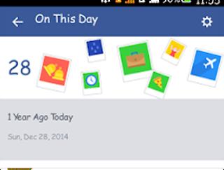 album kenangan facebook orang meninggal