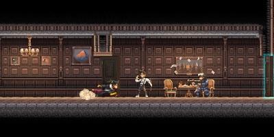 Katana Zero Review   Gameplay Preview