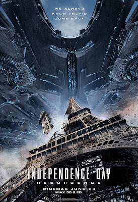 Independence Day: Resurgence (2016) 720 Bluray Subtitle Indonesia
