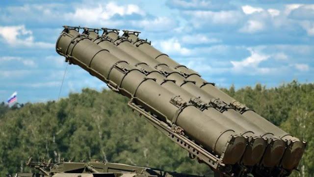 Το Βερολίνο πιέζει την Άγκυρα να ακυρώσει τους S-400